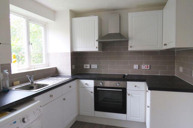 Thumbnail Semi-detached house to rent in Bantock Close, Browns Wood, Milton Keynes