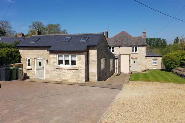 Thumbnail Property for sale in Toll Bar, Great Casterton, Stamford