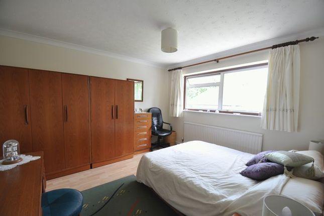 Master Bedroom of Kings Road, Fleet GU51