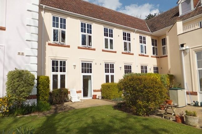 Thumbnail Studio for sale in Alexander Hall, Avonpark, Limpley Stoke, Bath