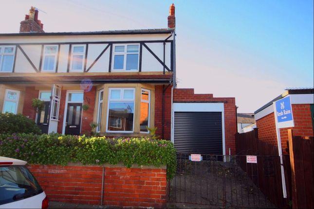 Thumbnail Terraced house for sale in Bath Street, Saltburn-By-The-Sea