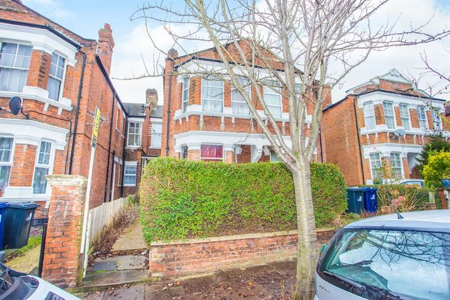 4 bed terraced house for sale in Goldsmith Avenue, London