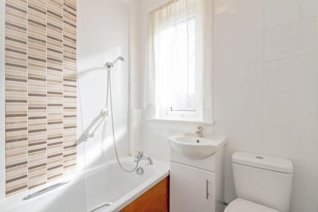 Bathroom of Netherhill Crescent, Paisley, Renfrewshire, . PA3