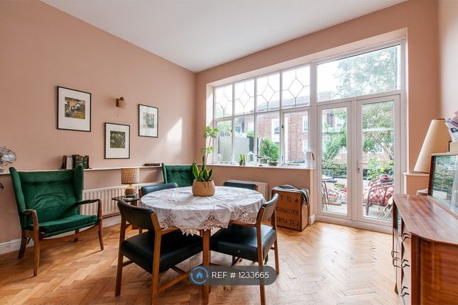Thumbnail Terraced house to rent in Nightingale Place, Margate