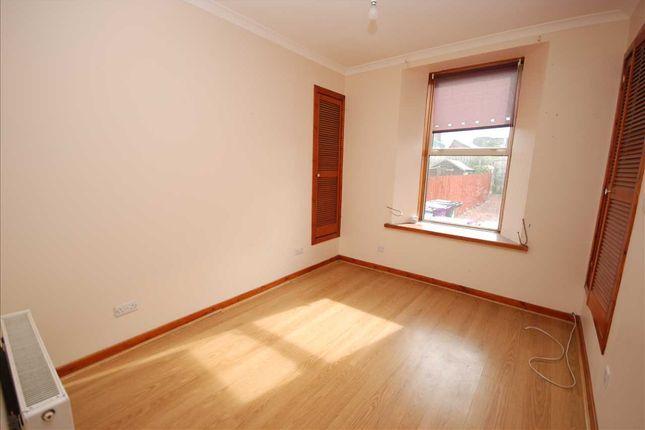 Bedroom of Muirend Street, Kilbirnie KA25