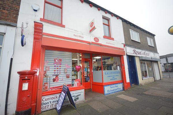 Thumbnail Retail premises for sale in Blackwell Road, Currock, Carlisle