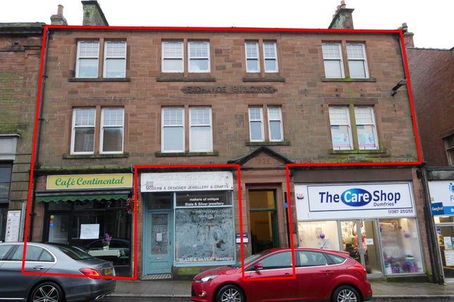 Studio for sale in Great King Street, Dumfries DG1