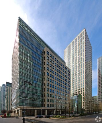 Thumbnail Office to let in Part 4th Floor, 50-50 Bank Street, London . 5Ns.