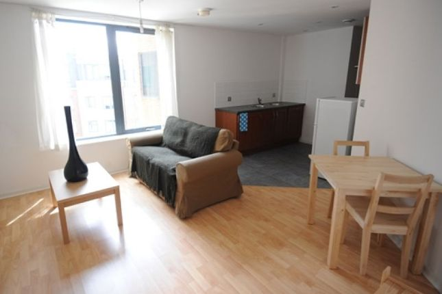 2 bed flat to rent in City South, 39 City Road East, Southern Gateway