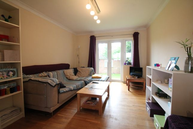 Thumbnail Flat to rent in Recreation Road, Norwich