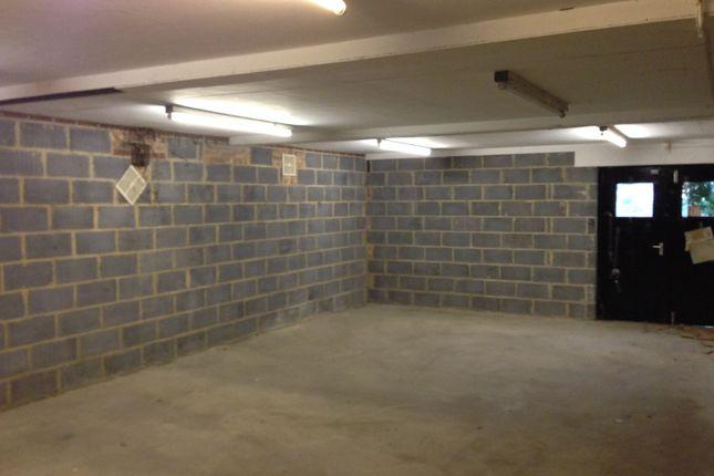 Thumbnail Warehouse to let in Rear Of 99 High Street, Lymington, Hants