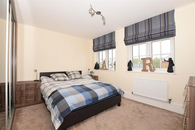 Bedroom 4 of Quarry Road, Ryarsh, West Malling, Kent ME19