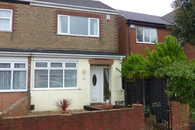 3 bed terraced house to rent in Barkhouse Lane, Cleethorpes DN35