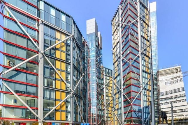 Thumbnail Property to rent in Neo Banside, 70 Holland Street, Sothbank, Greater London.