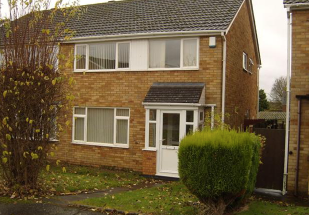 Thumbnail Semi-detached house to rent in Lichen Green, Coventry