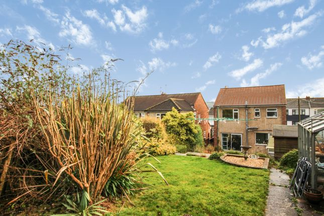 Thumbnail Detached house for sale in Gardner Road, Portishead