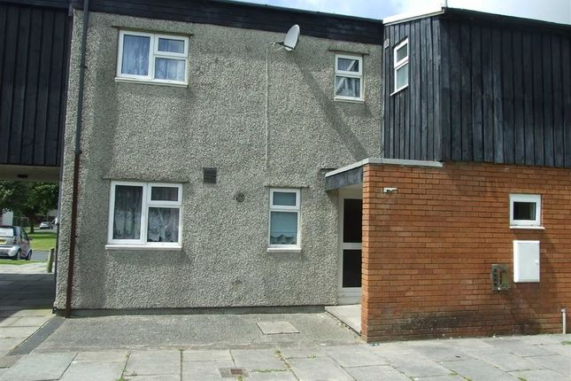 Thumbnail Semi-detached house to rent in Mallory Close, St Athan, Vale Of Glamorgan