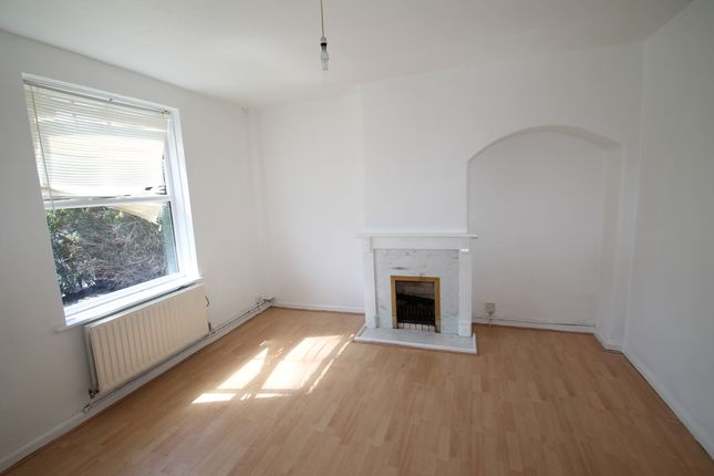 Thumbnail Terraced house to rent in Launcelot Road, Downham, Bromley
