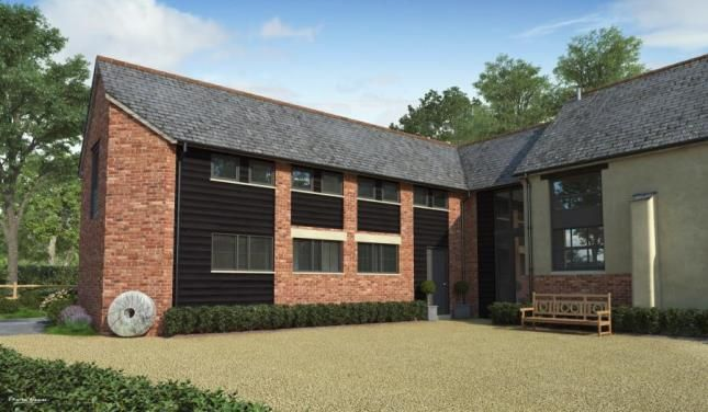 Thumbnail Barn conversion for sale in Colaton Raleigh, Sidmouth, Devon