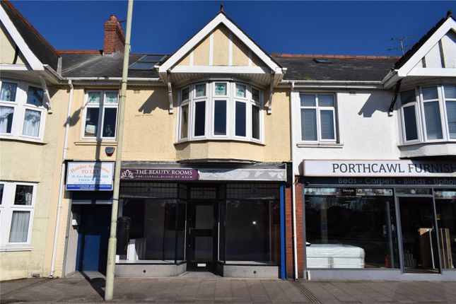 Property to rent in The Beauty Rooms, 49 New Road, Porthcawl CF36