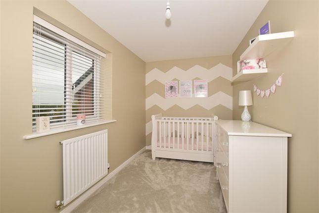 Bedroom 2 of School Avenue, Basildon, Essex SS15