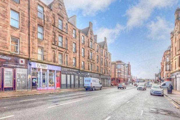 Saltmarket, Glasgow G1