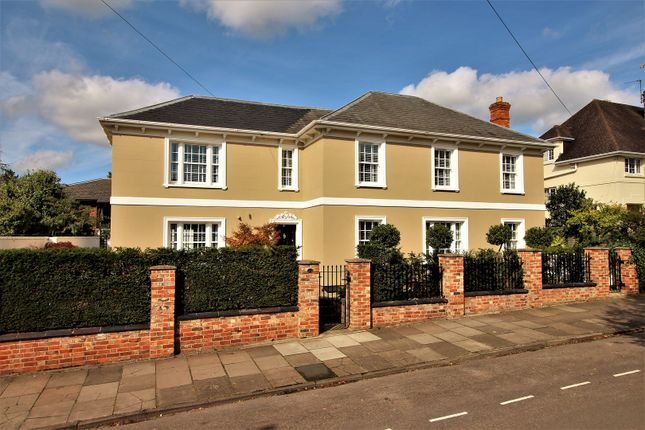 Thumbnail Detached house for sale in Eldorado Road, Cheltenham