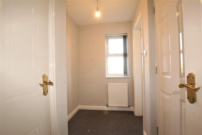 Entrance Hallway of Scholes View, Ecclesfield, Sheffield S35