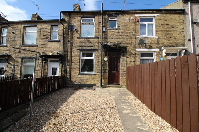 1 bed terraced house for sale in Junction Row, Bradford BD2