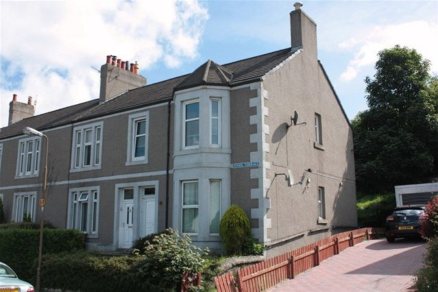 Flat to rent in Athol Terrace, Bathgate, Bathgate