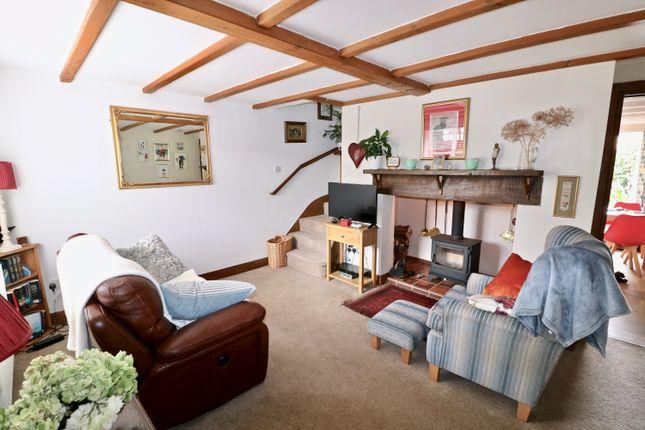 Lounge of Old Town Mews, Old Town, Stratford-Upon-Avon CV37