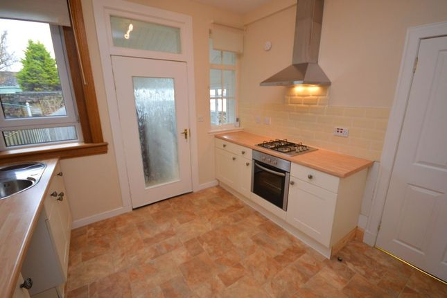 Thumbnail Flat to rent in Whinney Knowe, North Queensferry, Inverkeithing