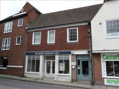 Thumbnail Office to let in Unit 7, The Stour Centre, 22-24 Stour Street, Canterbury, Kent