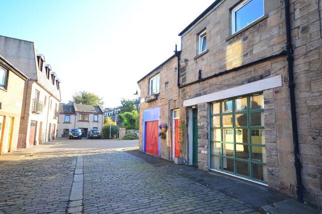 Studio to rent in Merchiston Mews, Merchiston, Edinburgh EH10