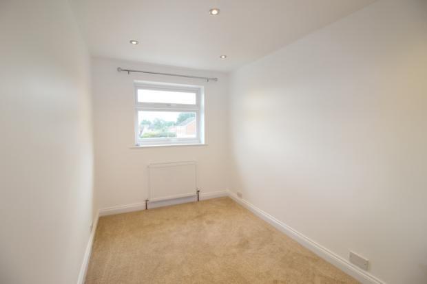 Bedroom 3 of Dingle Road, Rushden NN10