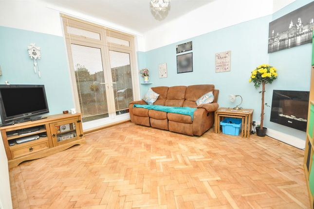 Thumbnail Semi-detached house for sale in Forest Road, Heswall, Wirral