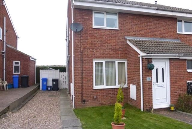 Thumbnail Semi-detached house to rent in Farm Fields Close, Waterthorpe, Sheffield