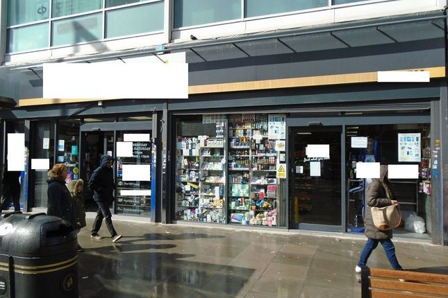 Thumbnail Retail premises for sale in The Centre, Feltham