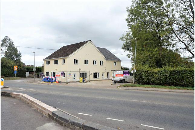 Thumbnail Flat for sale in 22 Calne Road, Lyneham