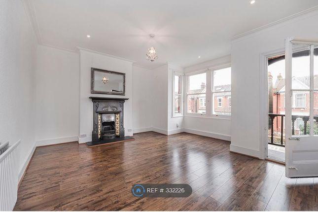 Thumbnail Flat to rent in Natal Road, London