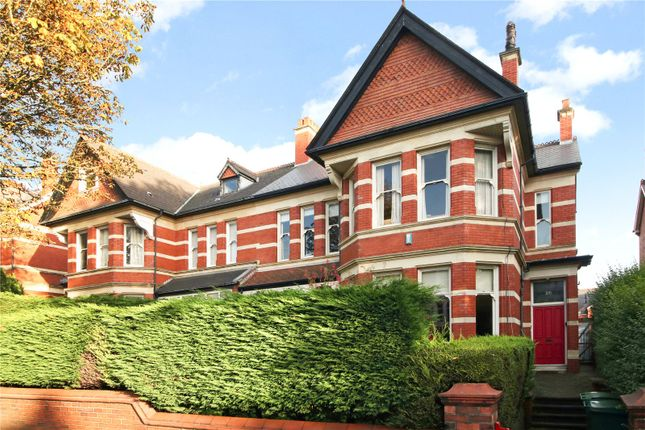 Thumbnail Semi-detached house for sale in Penylan Road, Cardiff