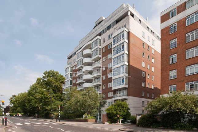 20 Abbey Road, St Johns Wood, London NW8