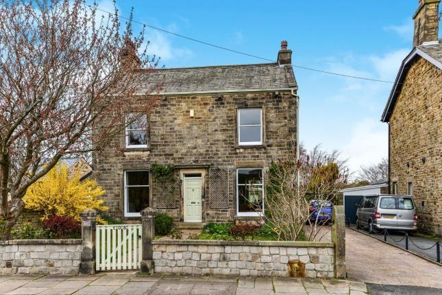 Thumbnail Detached house for sale in Aldcliffe Road, Lancaster, Lancashire