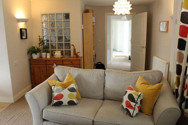 Lounge of West Street, Upton, Northampton NN5