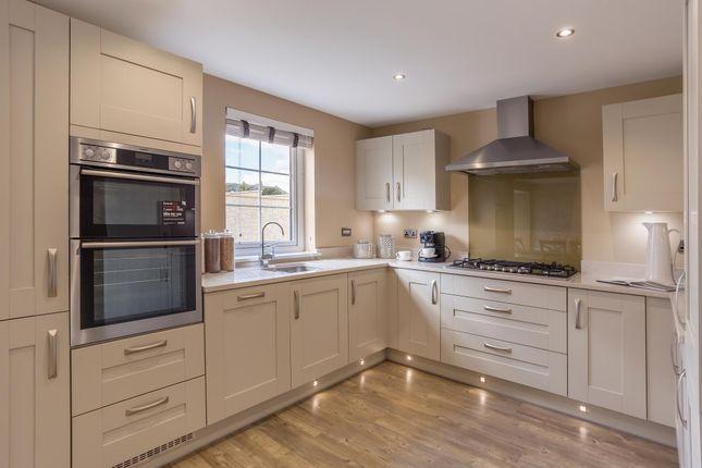 "Thumbnail Detached house for sale in ""Gleneagles"" at Liberton Gardens, Liberton, Edinburgh"