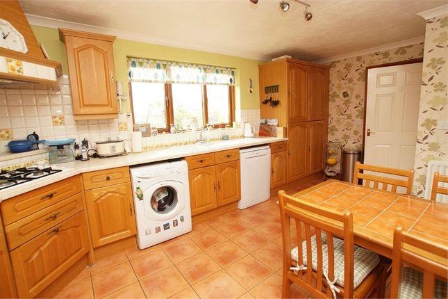 Thumbnail Semi-detached house for sale in Peggy Nut Croft, Shap, Penrith, Cumbria