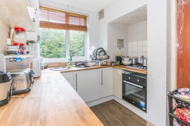 Kitchen of Malvern Road, Acocks Green, Birmingham, West Midlands B27