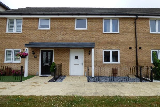 Thumbnail Property to rent in Amelia Gardens, Gosport