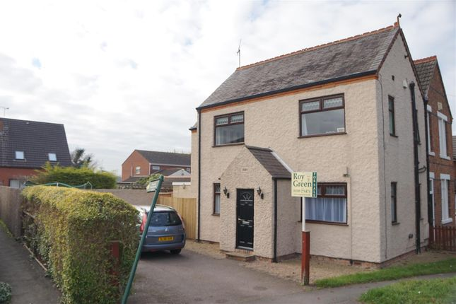 Semi-detached house for sale in Sileby Road, Barrow Upon Soar, Loughborough