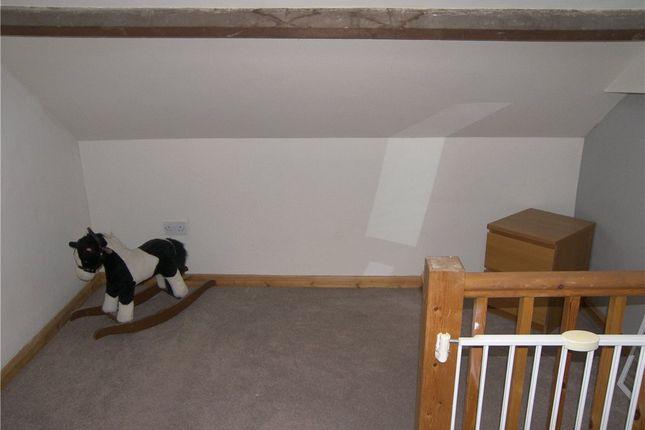 Loft Room of Kilbourne Road, Belper DE56